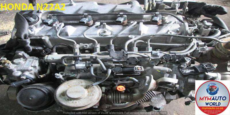 Imported used HONDA CIVIC/CR-V 2.2 CDTi Engines for sale at MYM AUTO 0