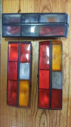 Vw M1 golf tail lights for sale