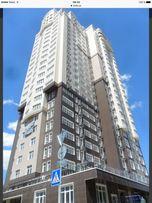 1-ком.квартира, 51 кв.м, ул. Патриса Лумумбы 11. Дом бизнес-класса.