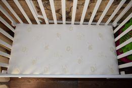 Кровать Верес+ матрас Danpol