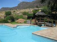 Image of Beautiful plot in a secured estate located in Picketberg