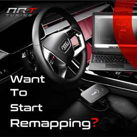 Want to Start Remapping?