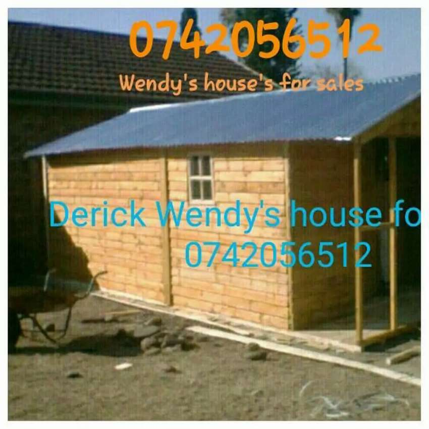 wendy house 0