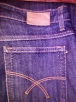 Spodnie jeansowe Big Star-stan bdb