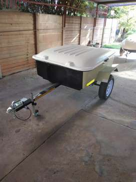 Luggage Trailers for sale