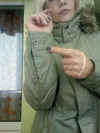 Куртка, парка Вышгород - изображение 4