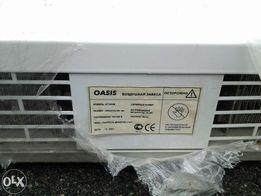 Тепловая воздушная завеса oasis ОТ 1500.