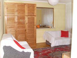 Pokój 1- lub 2-osobowy do wynajęcia - LSM, świetna lokalizacja