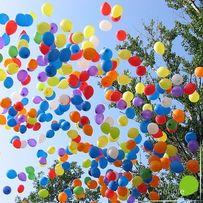 Гелиевые шары для запуска шарики гелий воздушные шары гелевые