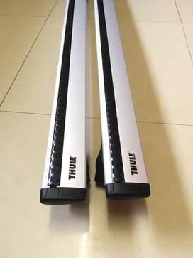 Thule Toyota Fortuner Roof Racks