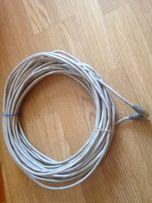 Сетевой кабель UTP кусок 9 метров