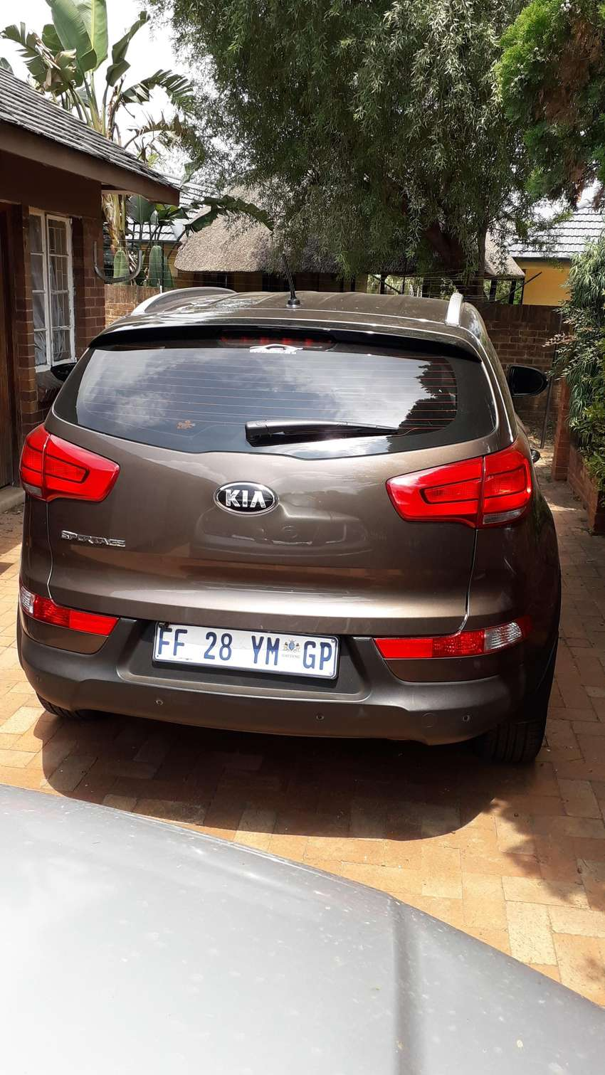 2014 Kia Sportage 2l AT Facelift for sale 0