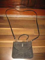 Кожаная женская сумочка, в отличном состоянии.