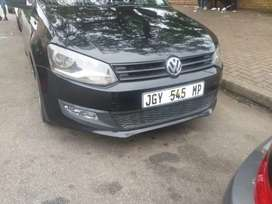Polo TSi for sell with sunroof