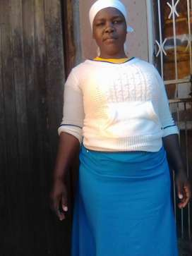 Zim maid,nanny,cleaner,cook looking for sleep in work urgently