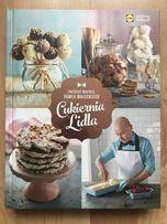 Książka kulinarna: Cukiernia Lidla