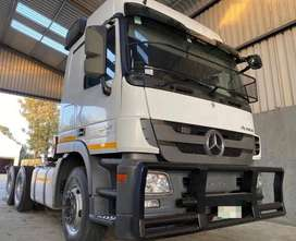 Looking To Rent 34t Side Tippers
