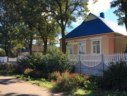 Продам дом в п.г.т. Казанка, ул. Послушняка 22