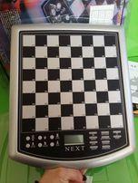 next chess computer электронные шахматы, 4 в ряд ,реверси ,4 в одном