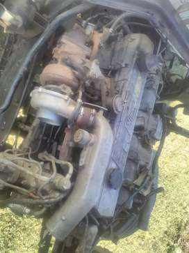 Hino P11c 25-307 Turbo engine for sale