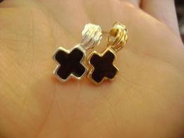 Biżuteria kolczyki Dyrberg &Kern NOWE OKAZJA !!!