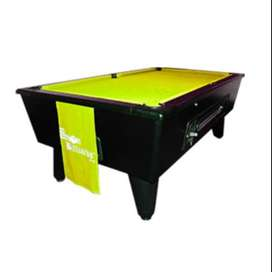NEW Coin Operated Pool Table Special