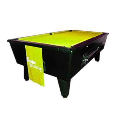 NEW Coin Operated Pool Table Special 0
