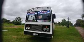 5speed Bus for sale