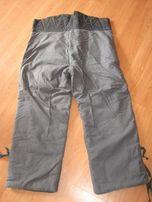 брюки ватные мужские 54-56 р.