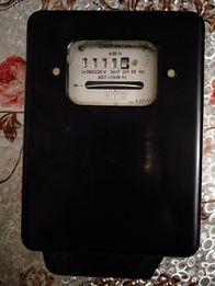 Трехфазный индукционный счетчик электроэнергии СА4У И672М