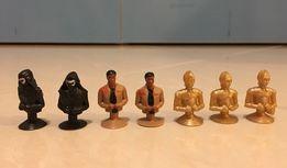 Finn figurka lidl Stikeez gwiezdne wojny Star Wars