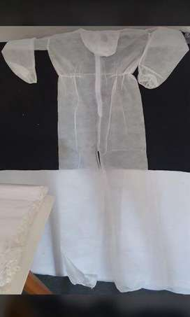 Coveralls 50 gsm