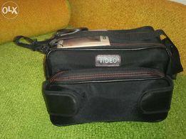 продам универсальную сумку для видео и фото камеры