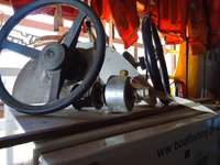 Image of Steering and helm