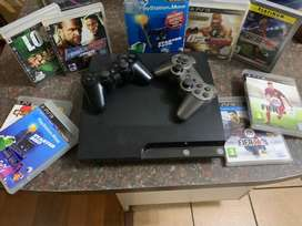 Ps3 combo for sale