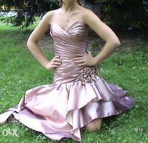 Випускне плаття, сукня