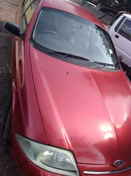 Selling my Ford falcon 4.0 very powerful nothing to fix