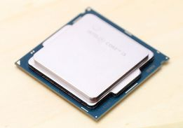 Процесор Intel Core i3, i5, i7, Xeon s1155, soket 1155, сокет 1155