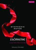 Zaćmienie (CD mp3 audiobook) Stephenie Meyer audiobook