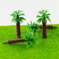 Drzewo 4cm Palma H0 TT N na makietę