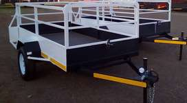 We manufacture and repair hook and go trailers.price negotiable