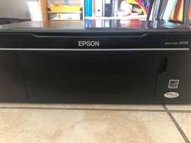 Epson Stylus SX130 printer