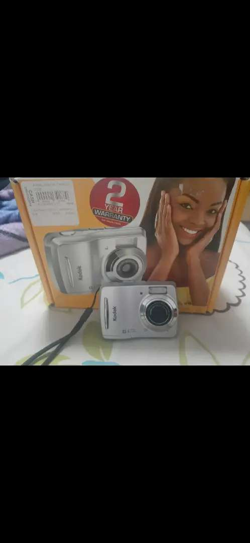 Kodak camera for sale 0