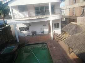 Fully furnished private flatlet for R4500 Incl utilities