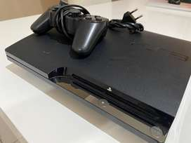 PS3 SLIM FOR SALE