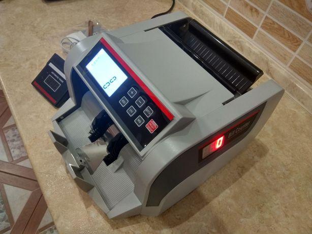 Счетная Машинка для счета Денег 2089 Bill Counter купюросчетная. Одесса - изображение 8