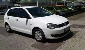 2010 polo vivo 1.6 0n sale