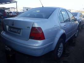 VW Jetta 4 V5 - Stripping for Spares
