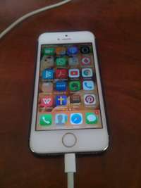 Image of IPhone 5s (16gb) for sale