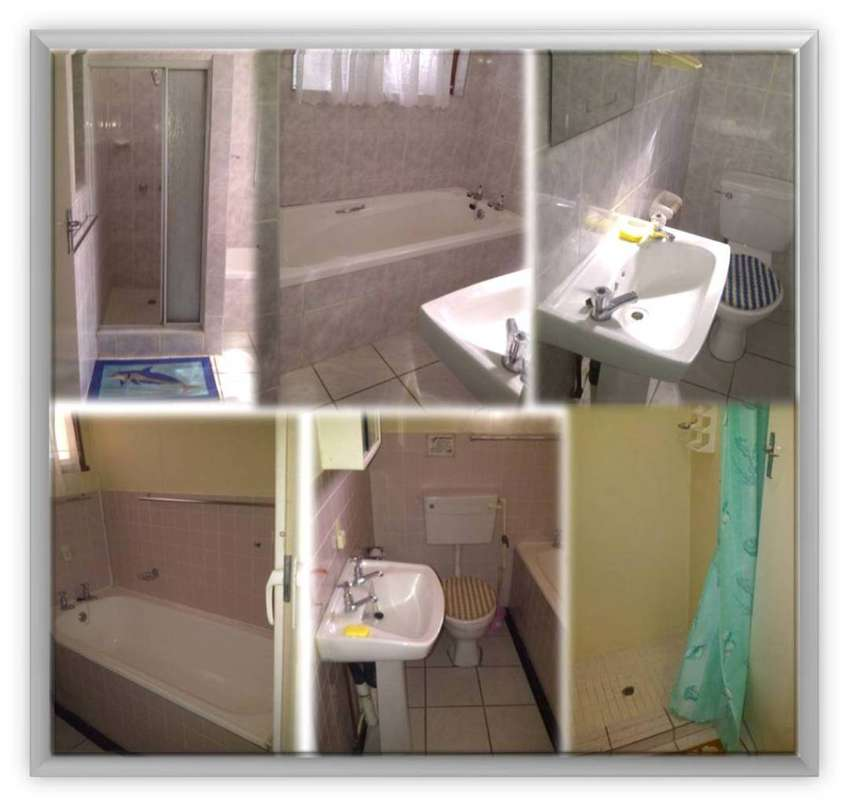 8 Sleeper self catering Accommodation Leisure Bay 0